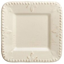 "Sorrento 6"" Square Bread and Butter Plate"