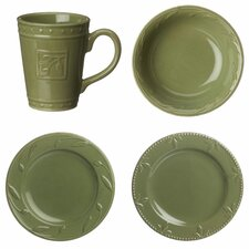 Sorrento Dinnerware Collection