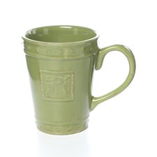 Sorrento 14 oz. Mug (Set of 6)