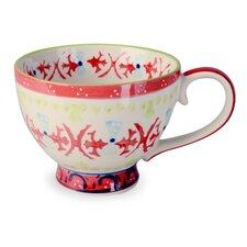 Global 1 14 oz. Mug (Set of 4)