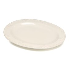 "Sorrento 14"" Oval Platter"