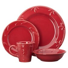 Sorrento 4 Piece Place Setting