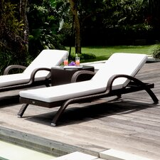 Imperial Lounger with Cushion
