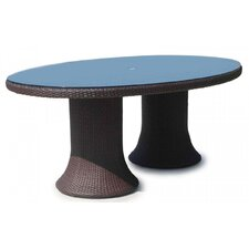 Chelsea Oval Dining Table