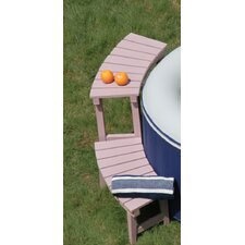 Spa Stool (Set of 2)