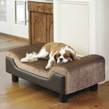 <strong>Mission Hills</strong> Contour Dog Sofa