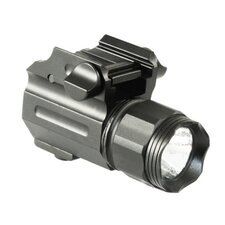 Flashlight 150 Lumens With Quick Release Mount Color Filtered Lenses / Sub-Comp