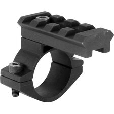 Picatinny Base 36mm Scopes Adaptor / Adjustable