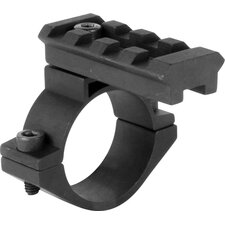 Picatinny Base 30mm Scopes Adaptor / Adjustable