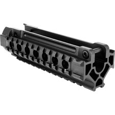 <strong>Aim Sports Inc</strong> MP Tri-Rail Handguard 1-Piece Unit With Covers