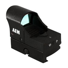<strong>Aim Sports Inc</strong> Red Dot with Auto Brightness / Sunshade