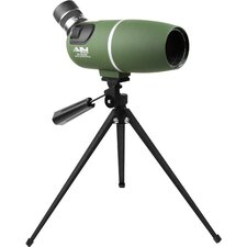 <strong>Aim Sports Inc</strong> 22-65 X 50 Spotting Scope in Green