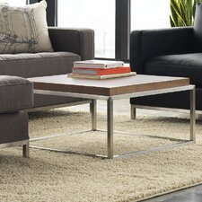 Square Drake Coffee Table