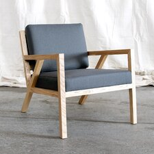 Truss Arm Chair