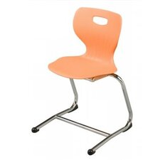 <strong>Paragon Furniture</strong> Euroflex Cantilever Classroom Chair