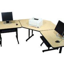 Corner Printer Stand
