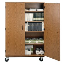 "48"" Mobile General Storage Unit"