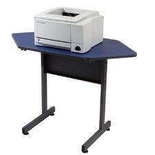 "31"" Printer Stand"