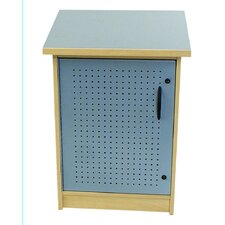 "65"" 1 Box Technology Storage Unit"