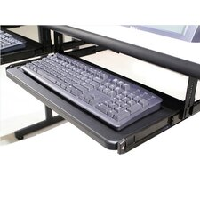 Keyboard with Extenders