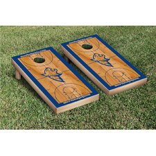 NCAA Montana State University Fighting Bobcats Cornhole Game Set