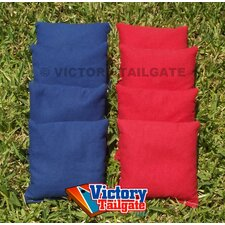 Weather Resistant Cornhole Bags (Set of 4)