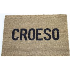 <strong>Dandy</strong> Croeso Message Doormat
