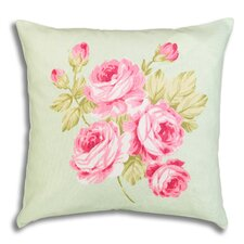 Blossom Filled Cushion