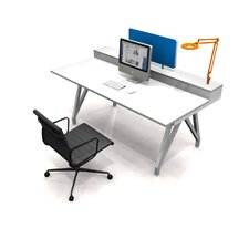 EYHOV Rise Single Workstation