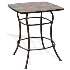 Rock Canyon Bar Table