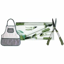 Four Piece Cutting Combo Pack Garden Tools