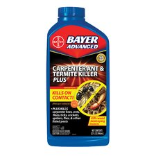 Carpenter Ant and Termite Control Concentrate