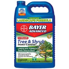 Tree and Shrub Insect Control II Concentrate