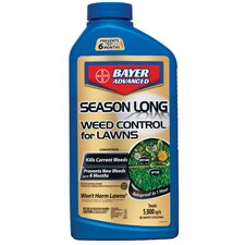 Season Long Weed Control for Lawns Concentrate