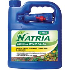 Natria Grass and Weed Killer Ready-to-Use