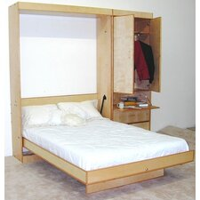 <strong>Wallbeds</strong> Basic Murphy Bed