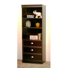 "Transitional Birch 32"" Pier Cabinet"