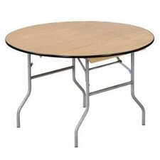 "48"" Round Folding Table"