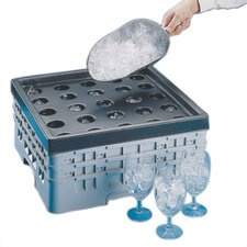 Water Glass Ice Filler