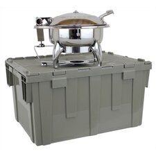 <strong>Buffet Enhancements</strong> Cater-Crate for New Age Large Chafer