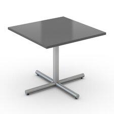"Saturn 36"" x 36"" Desk Size Training Table"