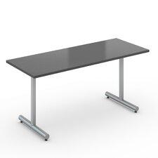"Saturn 20"" x 60"" Desk Size Training Table"