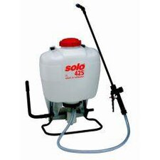 <strong>Solo USA</strong> Backpack Piston Pump Sprayer