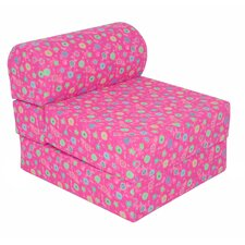 <strong>Elite Products</strong> Children's Foam Sleeper Chair