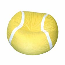 Tennis Big Ball Bean Bag Chair