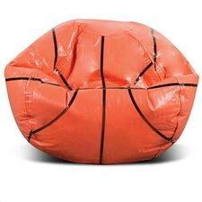 Child Basketball Bean Bag Chair