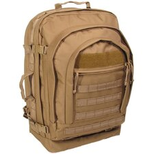 Bugout Bag Backpack