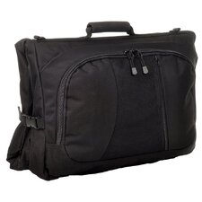 Business Bugout Garment Bag in Black