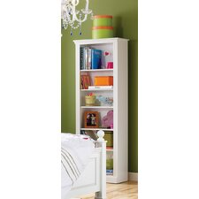 Madison Six Shelf Book Case
