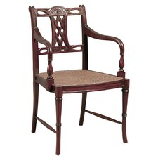 <strong>Furniture Classics LTD</strong> Plantation Arm Chair
